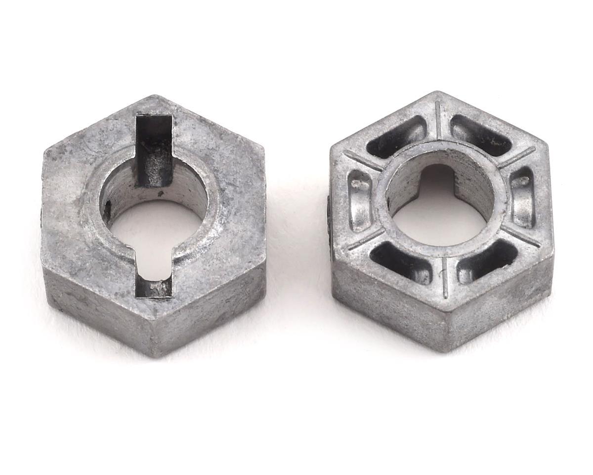 Arrma 4S BLX 17mm Aluminum Wheel Hex (2)