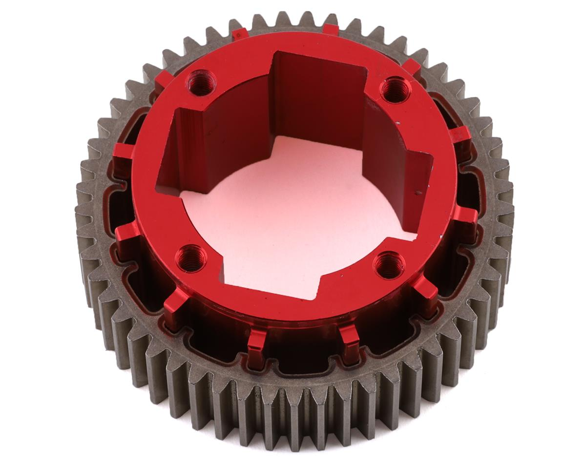 Arrma Kraton 8S BLX Aluminum Center Differential Case Set