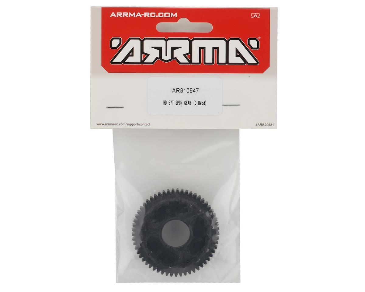 Arrma 3S BLX HD 0.8MOD Spur Gear (57T)