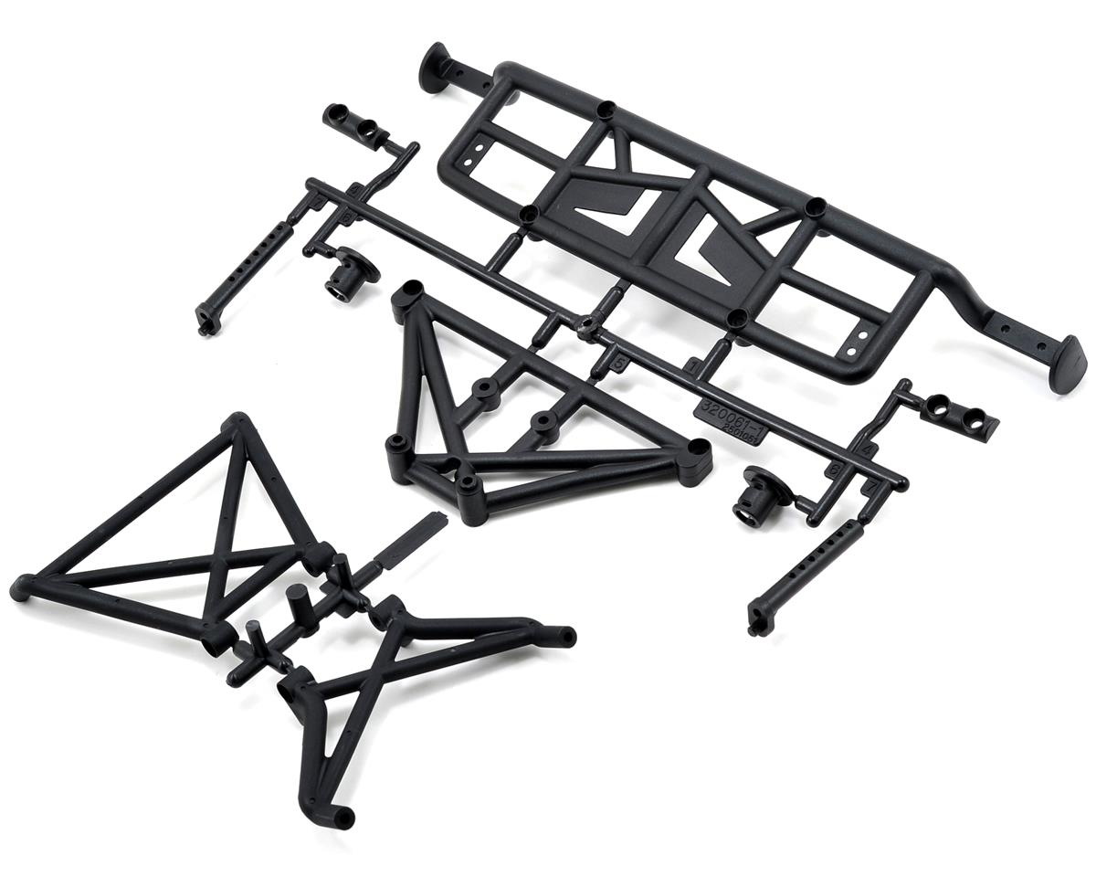 Arrma Rear Bumper Set