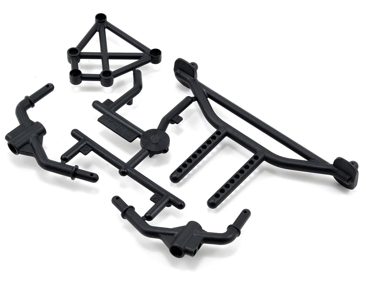 Arrma Fury Front Body Mount Set