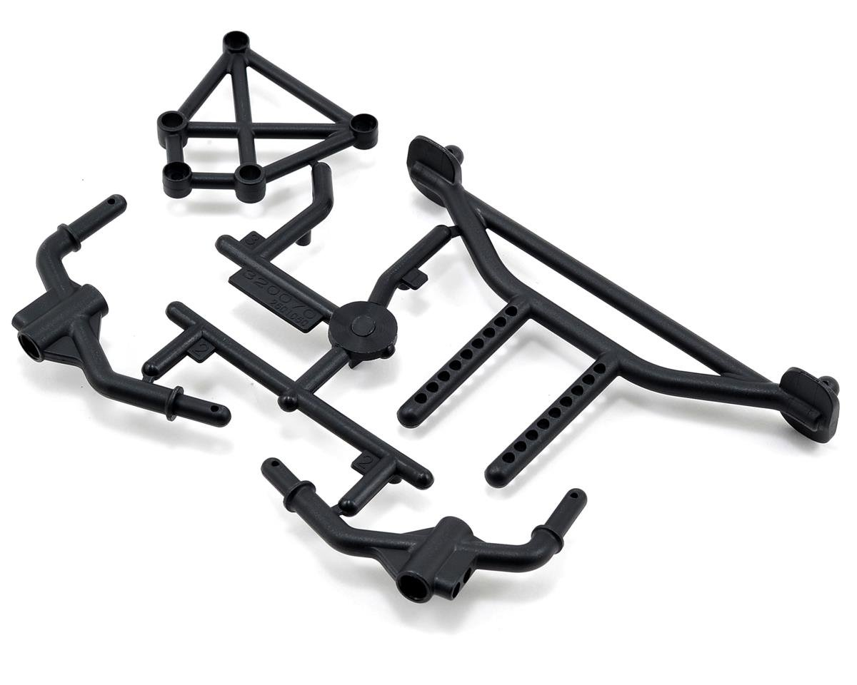 Arrma Raider Front Body Mount Set