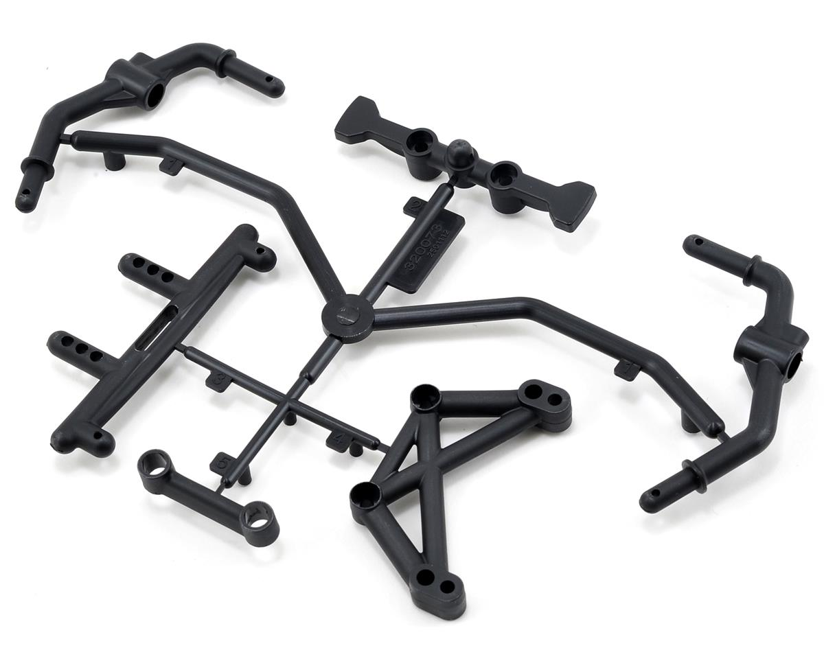 Arrma Truck Body Mount Set