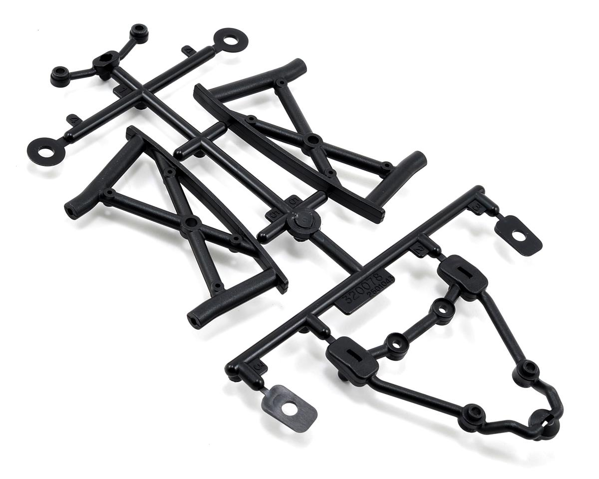 Arrma Buggy Body Mount Set