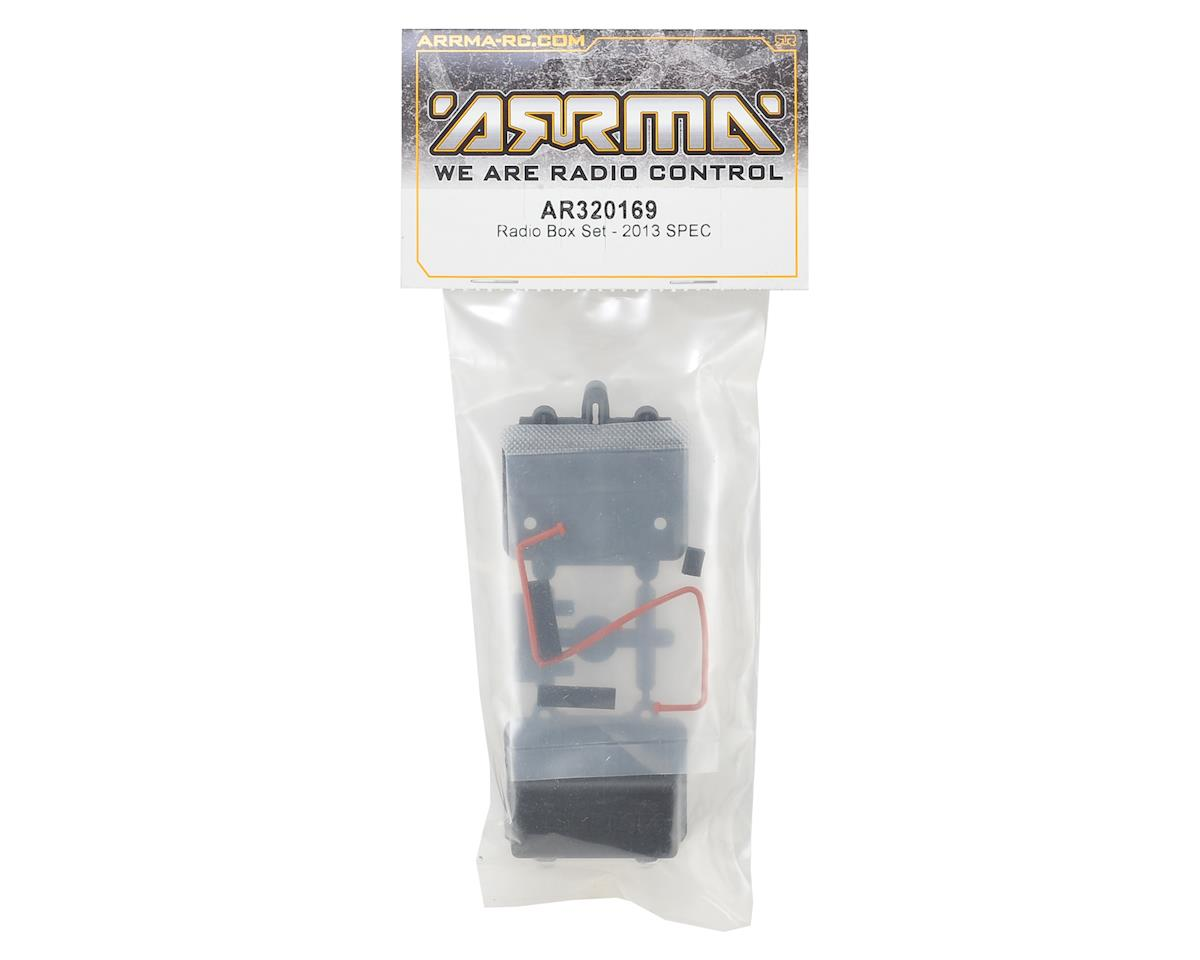 Arrma Radio Box Set