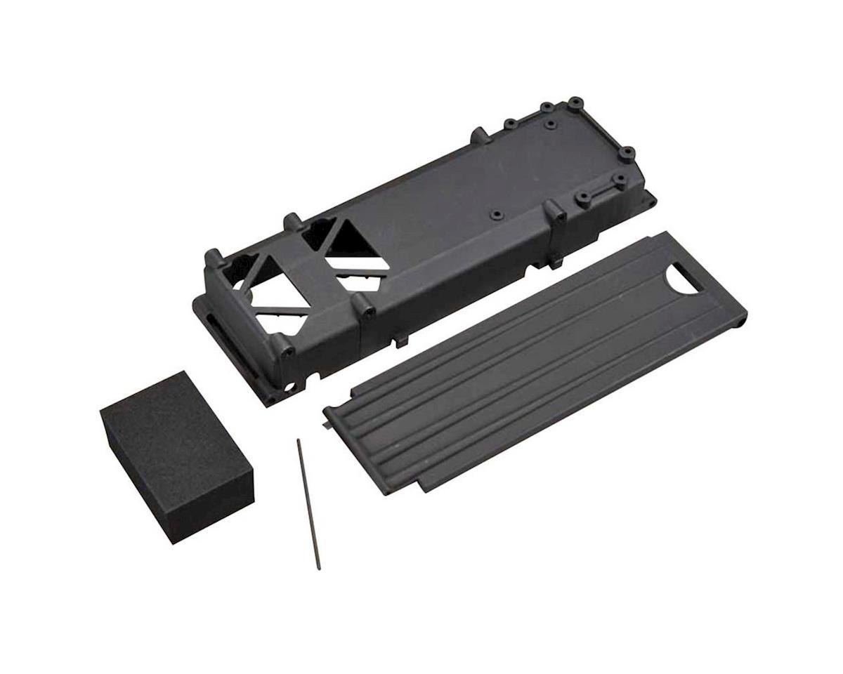Arrma AR320179 LWB Battery Box w/ESC Mounts 2013 Spec