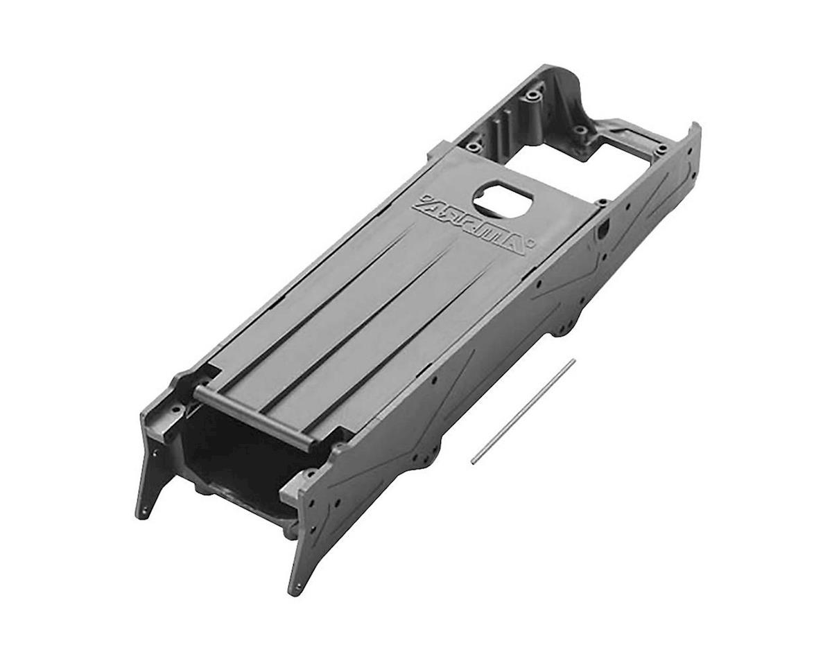 Arrma AR320201 Chassis/Battery Door SWB
