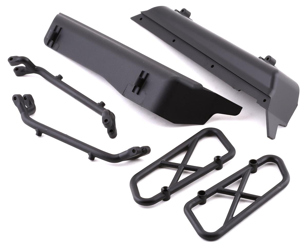 Arrma AR320276 Side Guards Composite Senton (2)