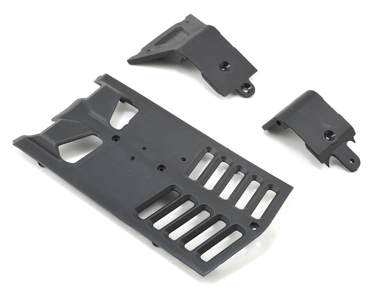 Arrma Skidplate Set