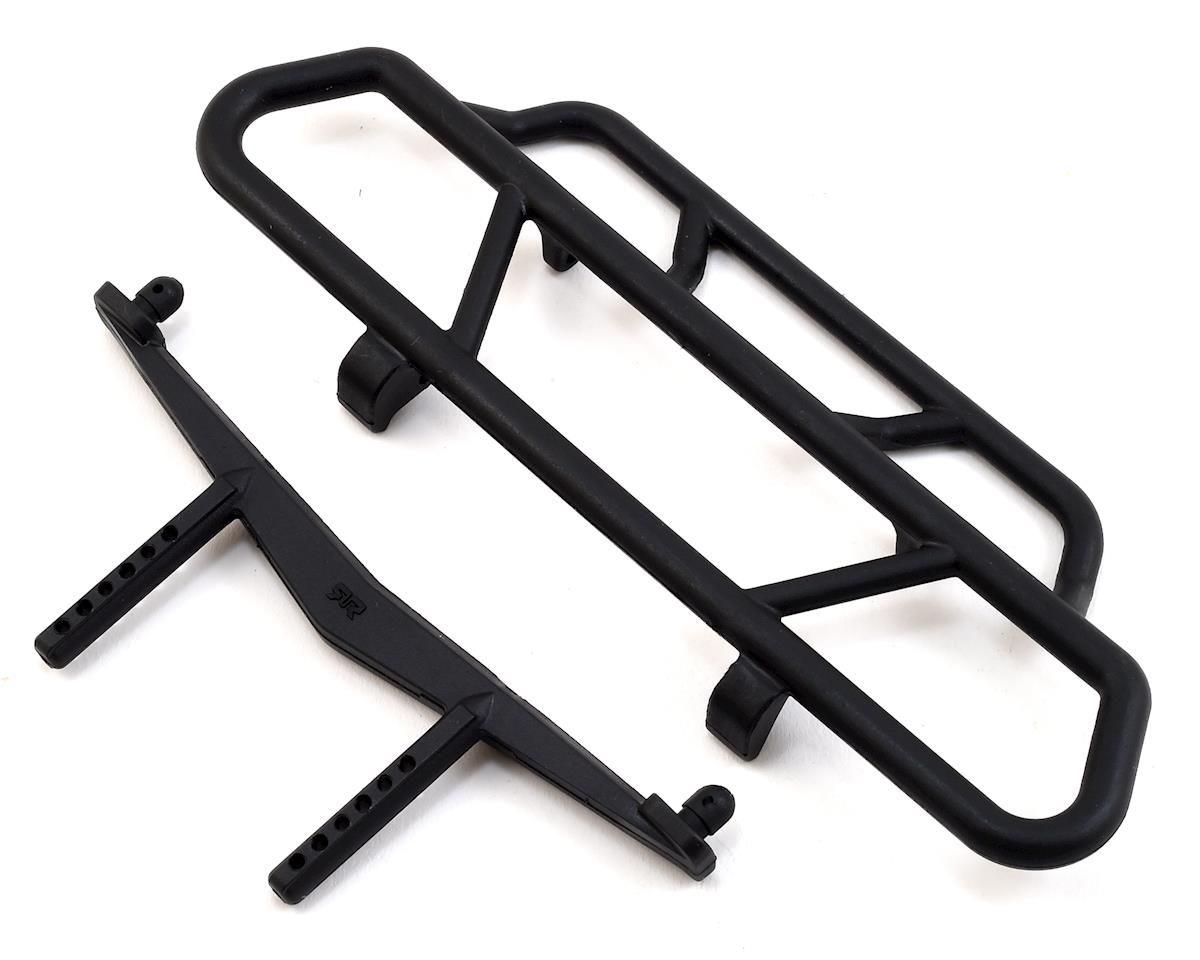 Arrma SC Rear Bumper & Body Mount Set