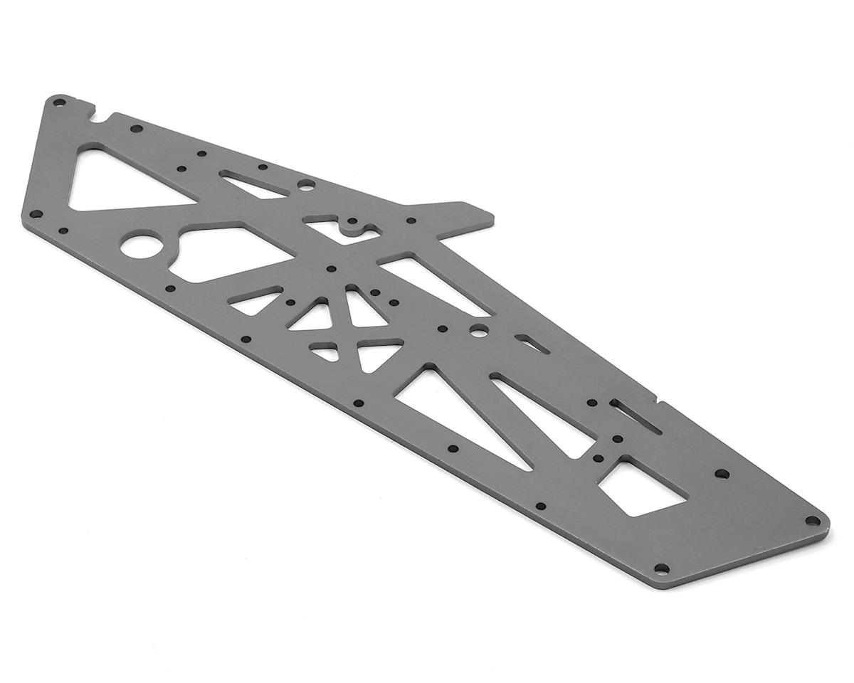 Arrma Aluminum TVP Frame (Gun Metal)