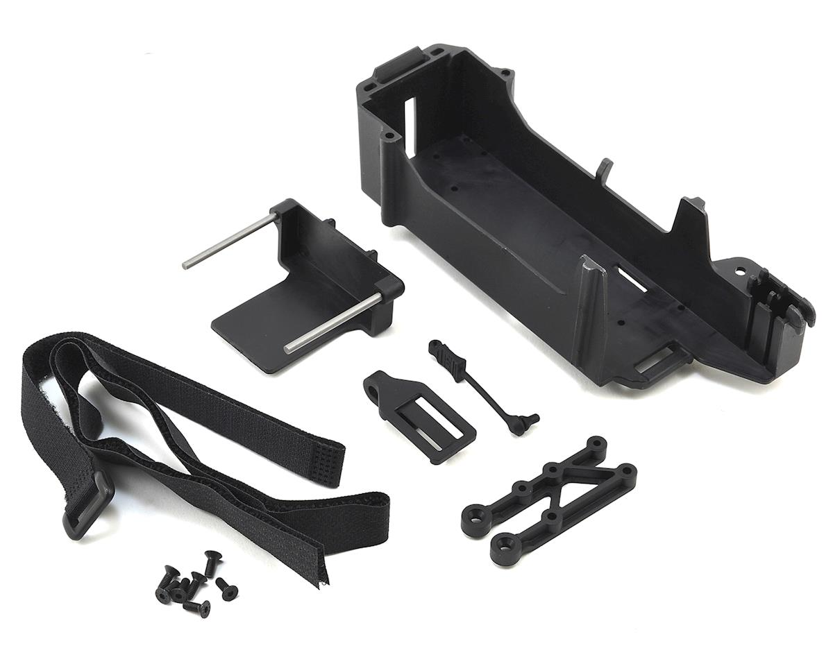 Battery Tray Set (Large) by Arrma