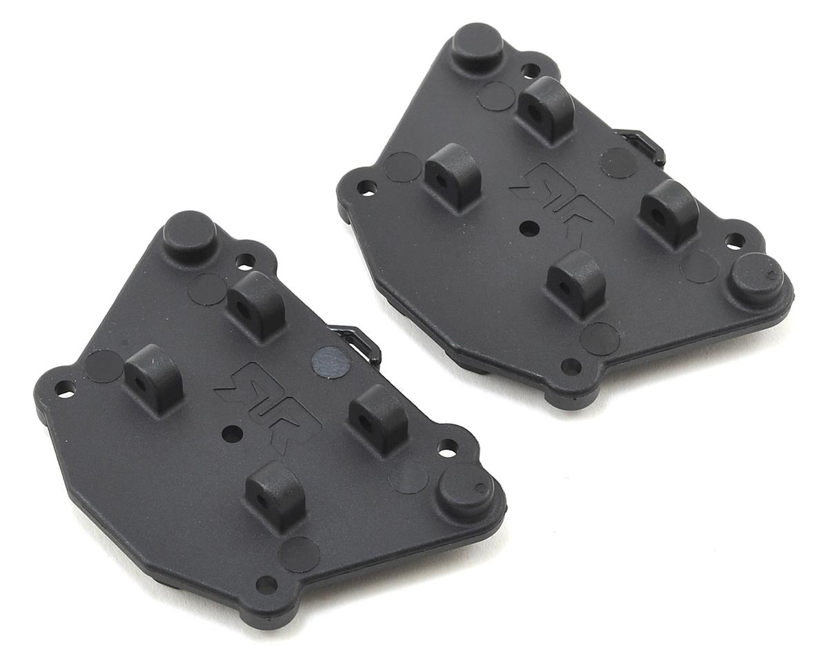 Arrma Bumper Mounting Plate (2)