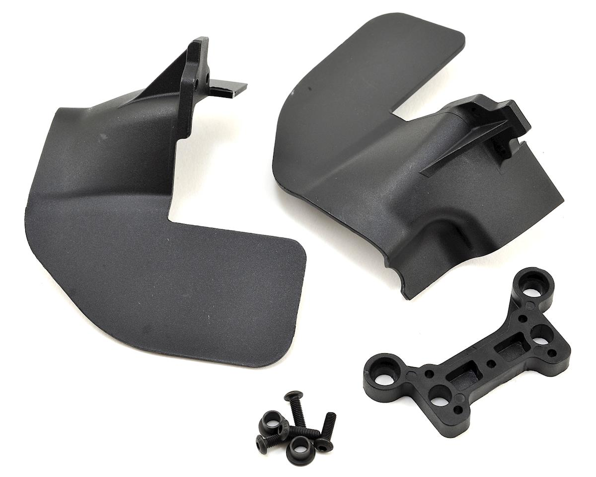 Arrma Outcast Front Dirt Guards