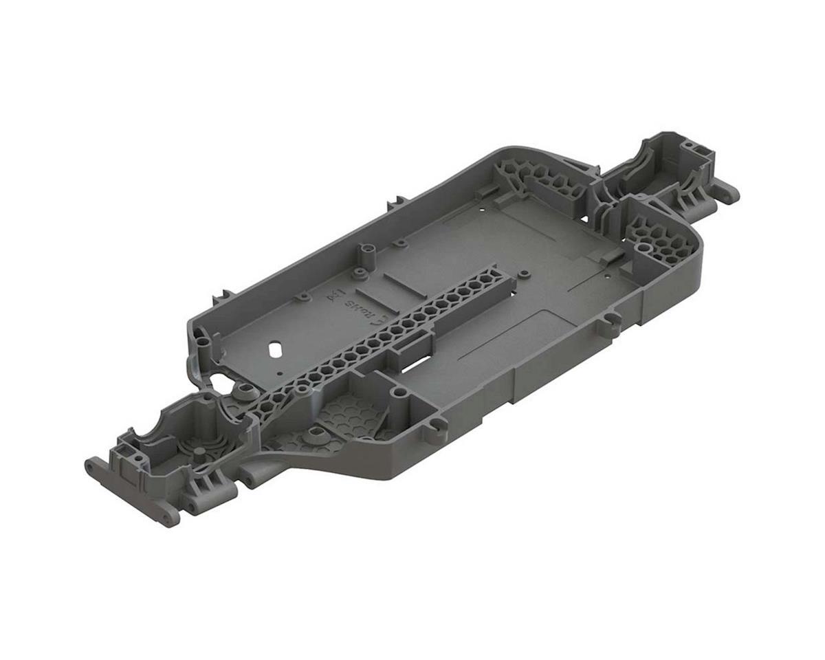 Arrma Composite Chassis - LWB Senton 4x4