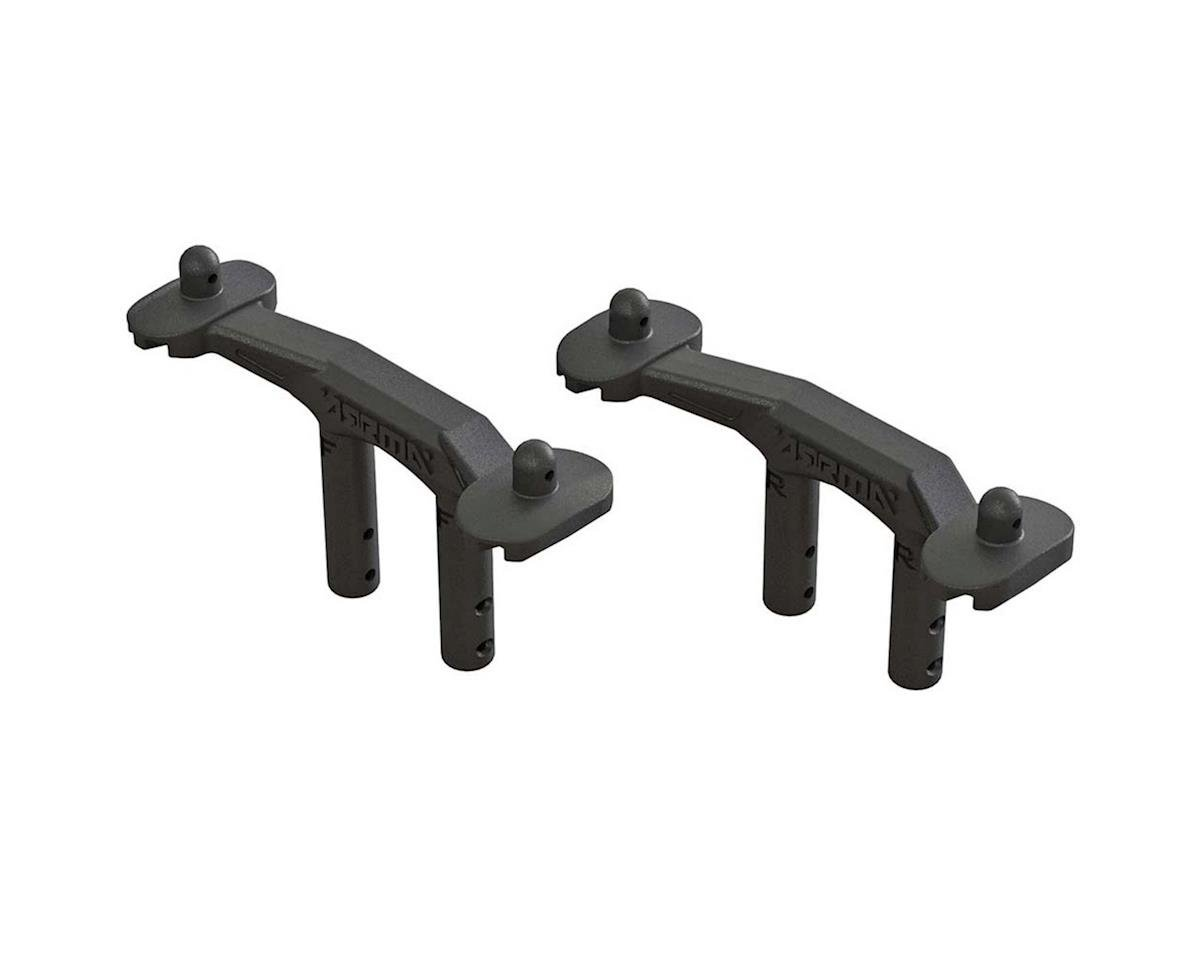 Arrma MT Body Mount Set 4x4 Granite Mega