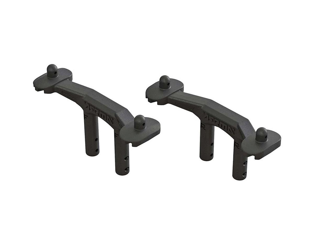 Arrma AR320404 MT Body Mount Set 4x4 Granite Mega
