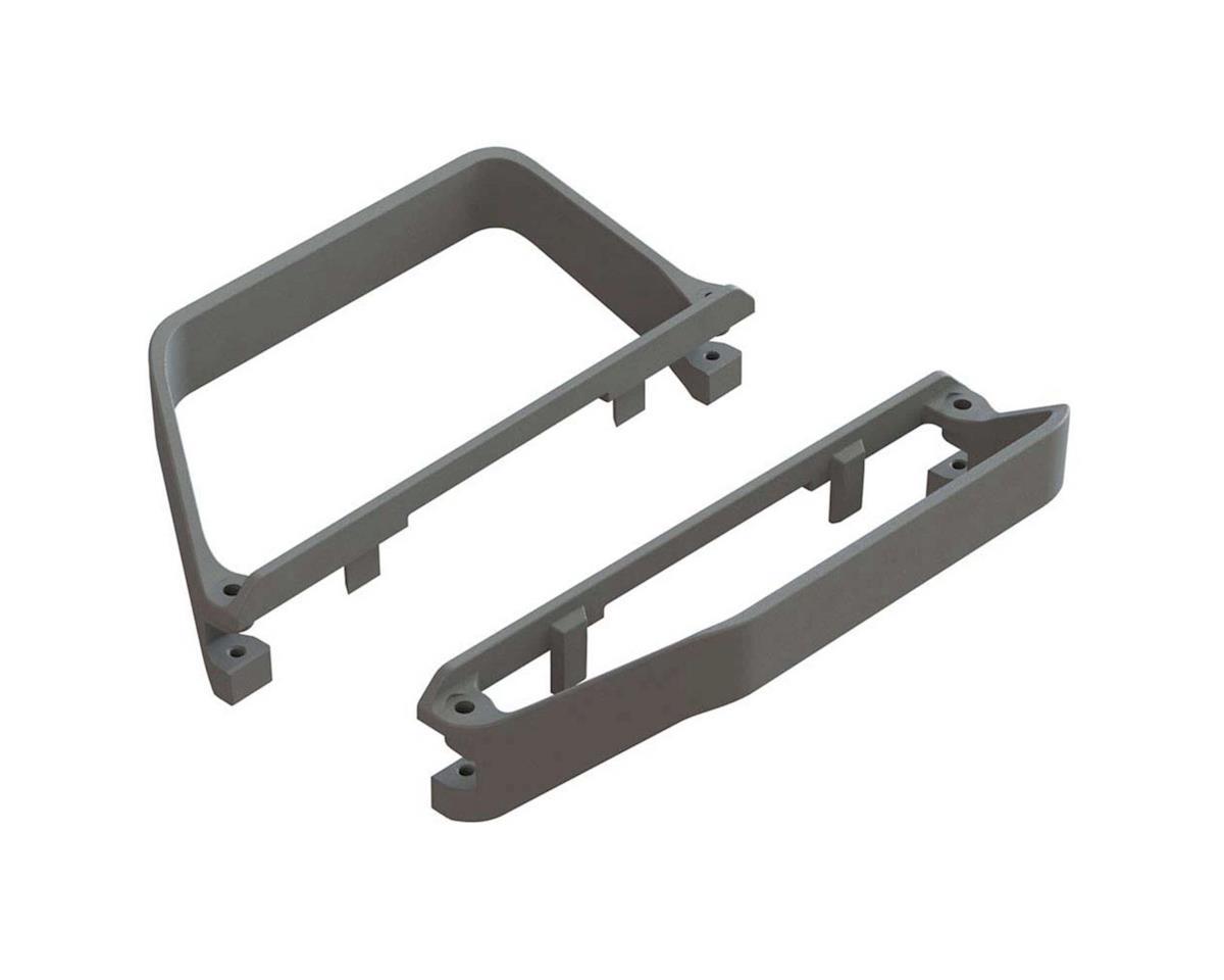 Arrma AR320406 SC Nerf Bars (2) 4x4 Senton Mega BLX