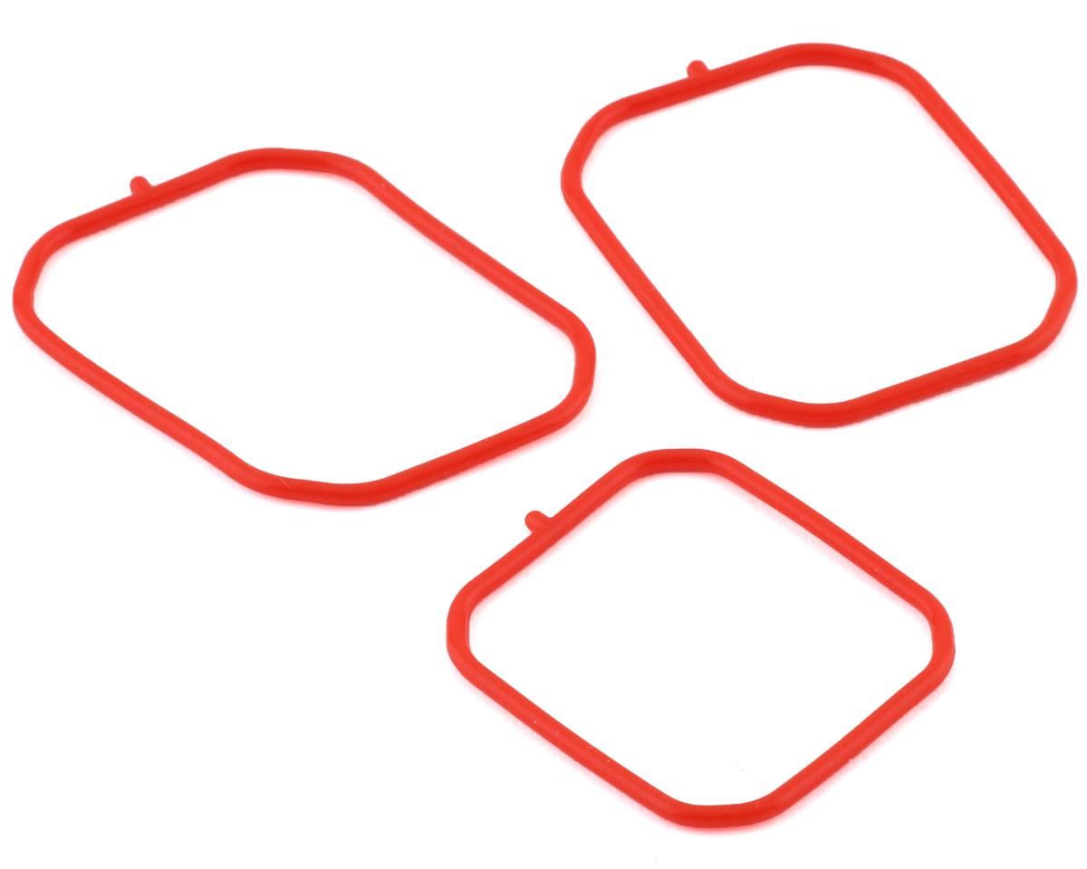 Arrma Kraton 8S BLX Gearbox Silicone Seal Set (3) | relatedproducts