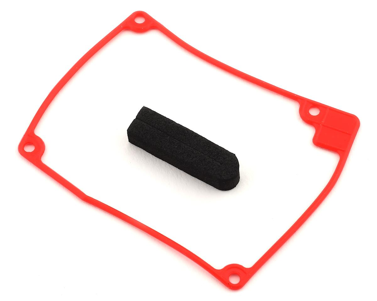 Arrma Infraction/Limitless Radio Box Seal Set