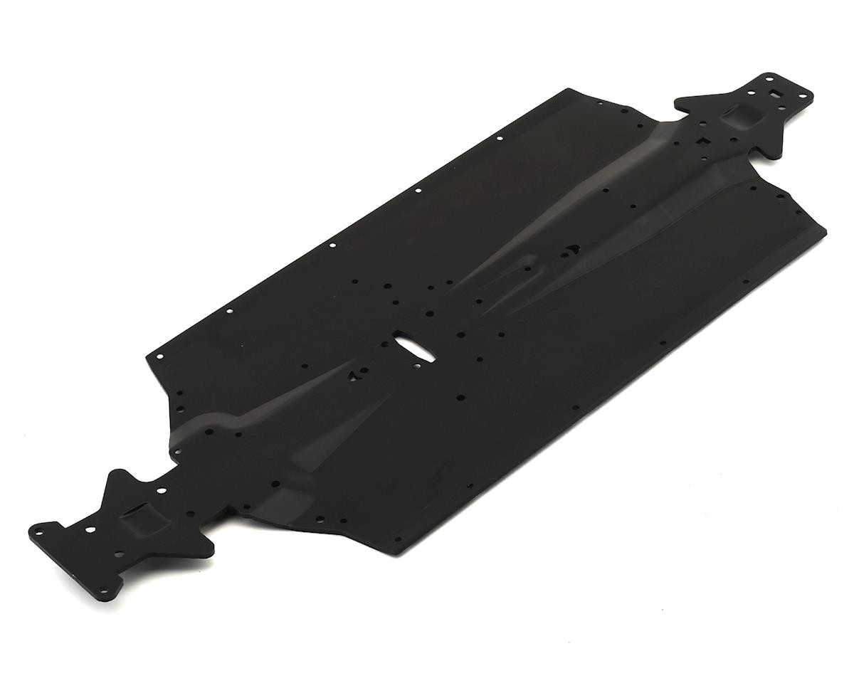 Arrma Infraction/Limitless Chassis Plate (Black)