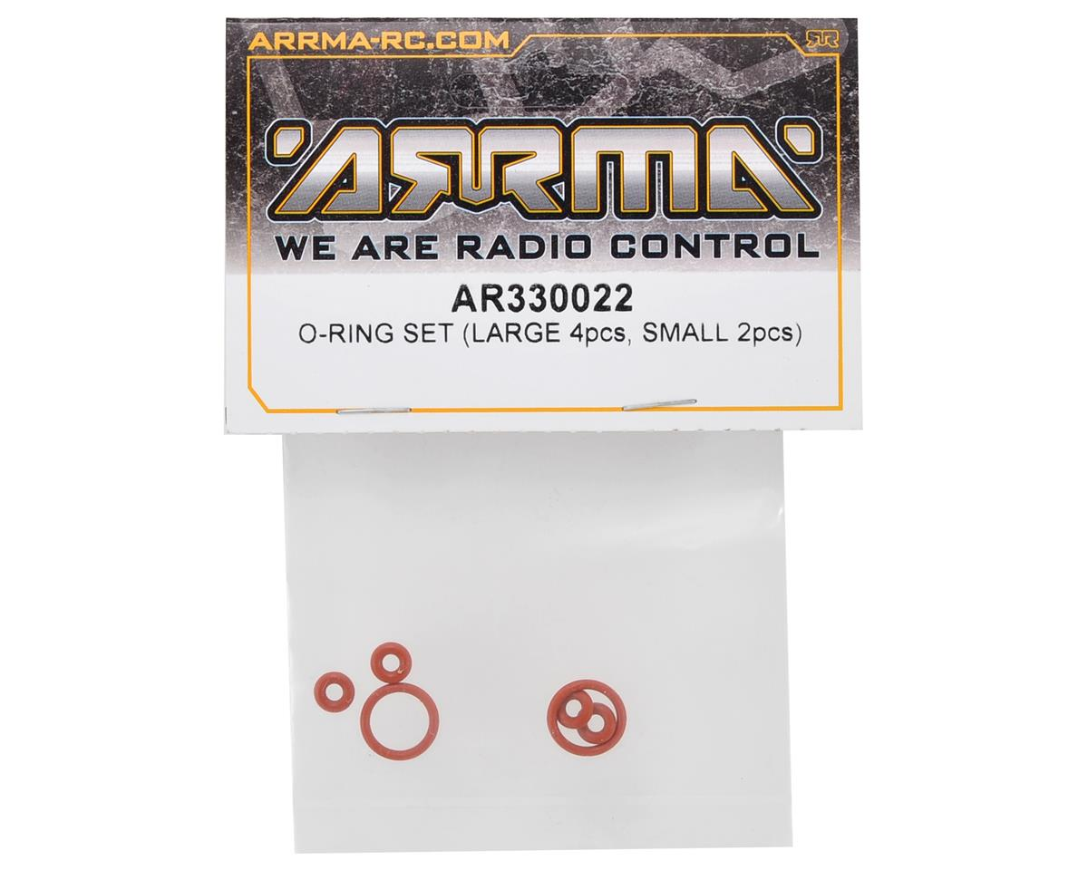 Arrma Shock O-Ring Set