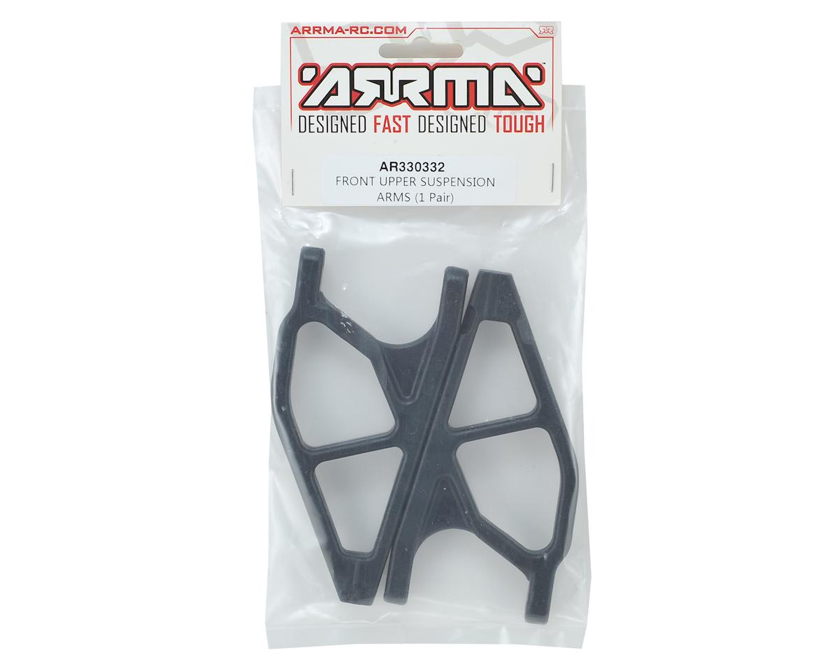 Arrma Front Upper Suspension Arms (2)