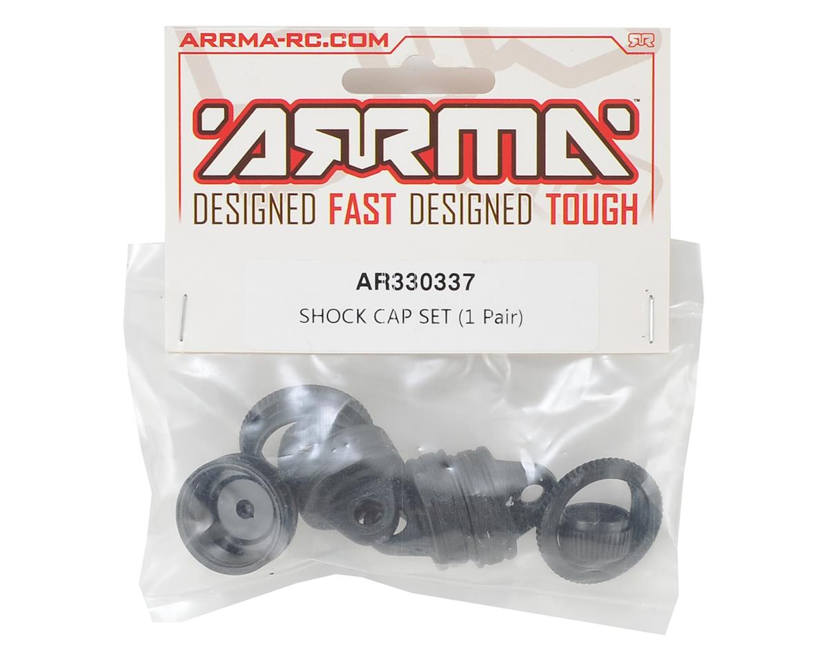 Arrma Shock Cap Set (2)