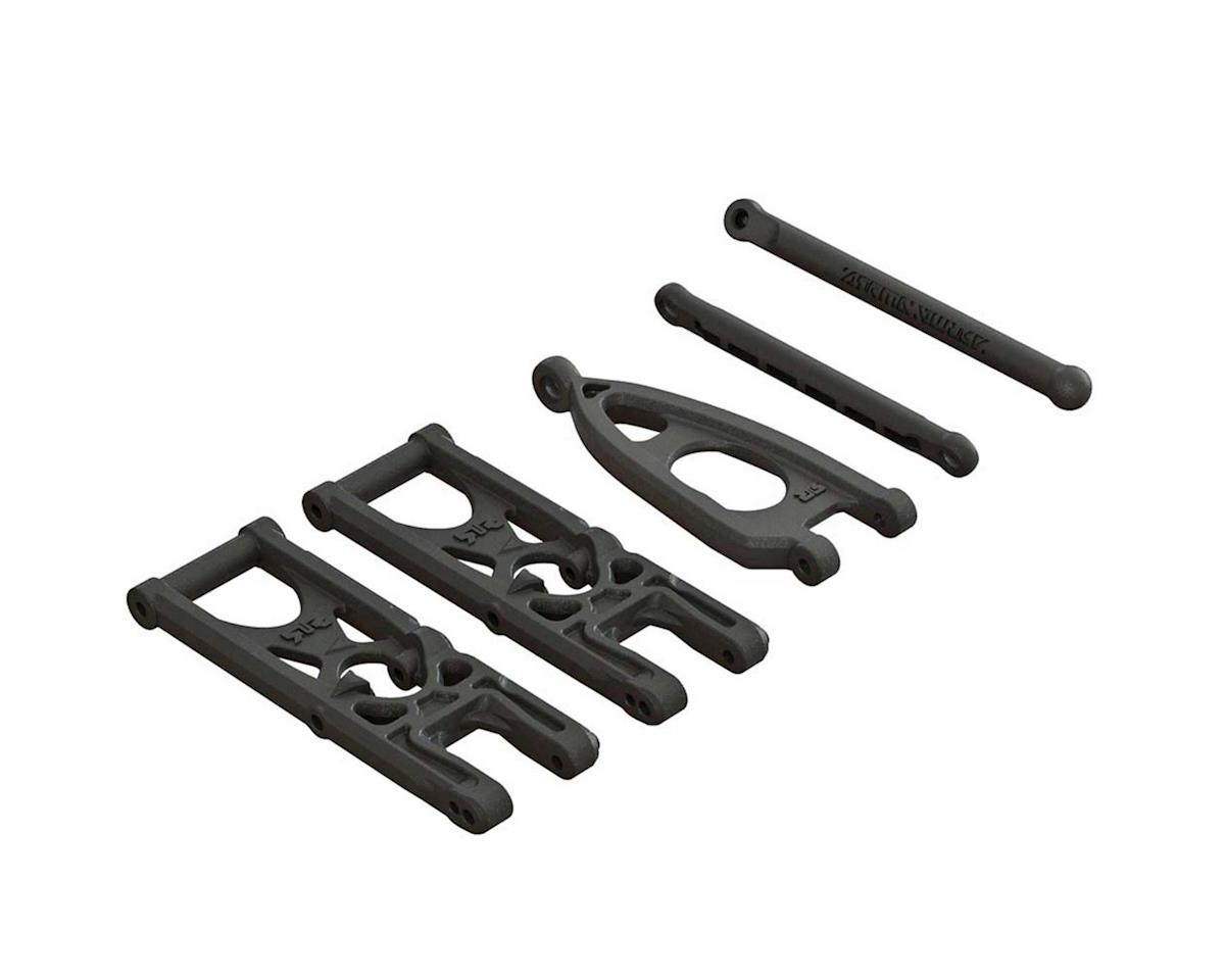 Arrma Suspension Arm Set