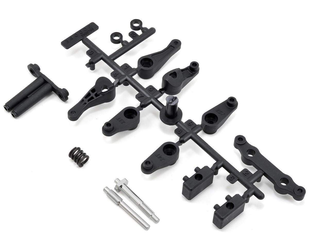 Arrma Steering Parts Set