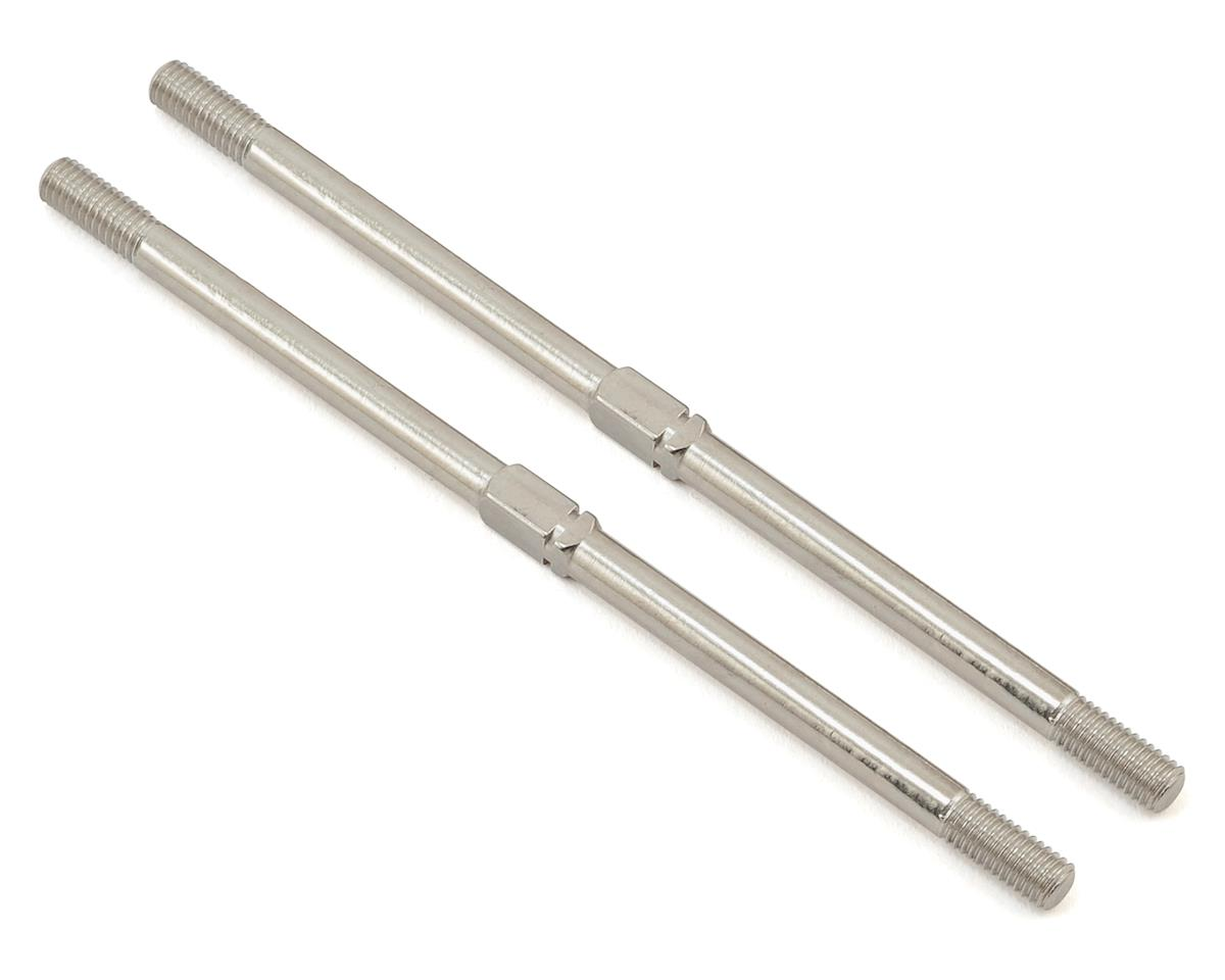 Arrma 5x115mm Steel Turnbuckle (2)
