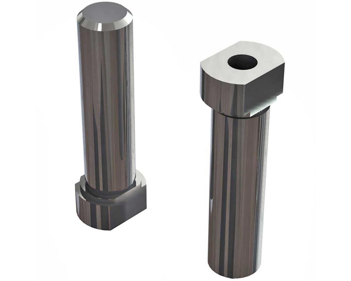 Arrma AR340137 Steering Post (2) 4x4