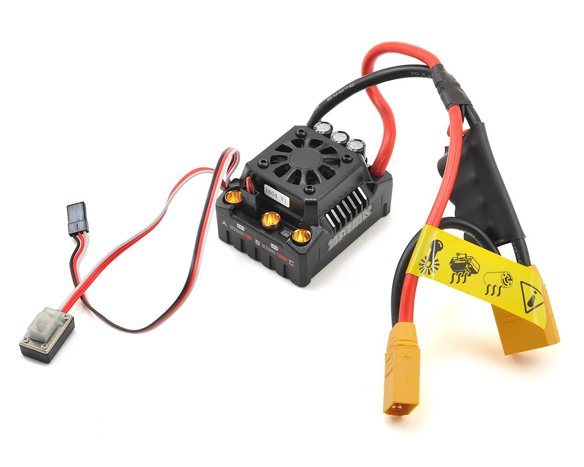 Arrma Blx200 Brushless 6s Esc Ara390173 Cars Trucks Hobbytown Protection Adding Voltage Cutoff To A Circuit 3s Lipo Electrical