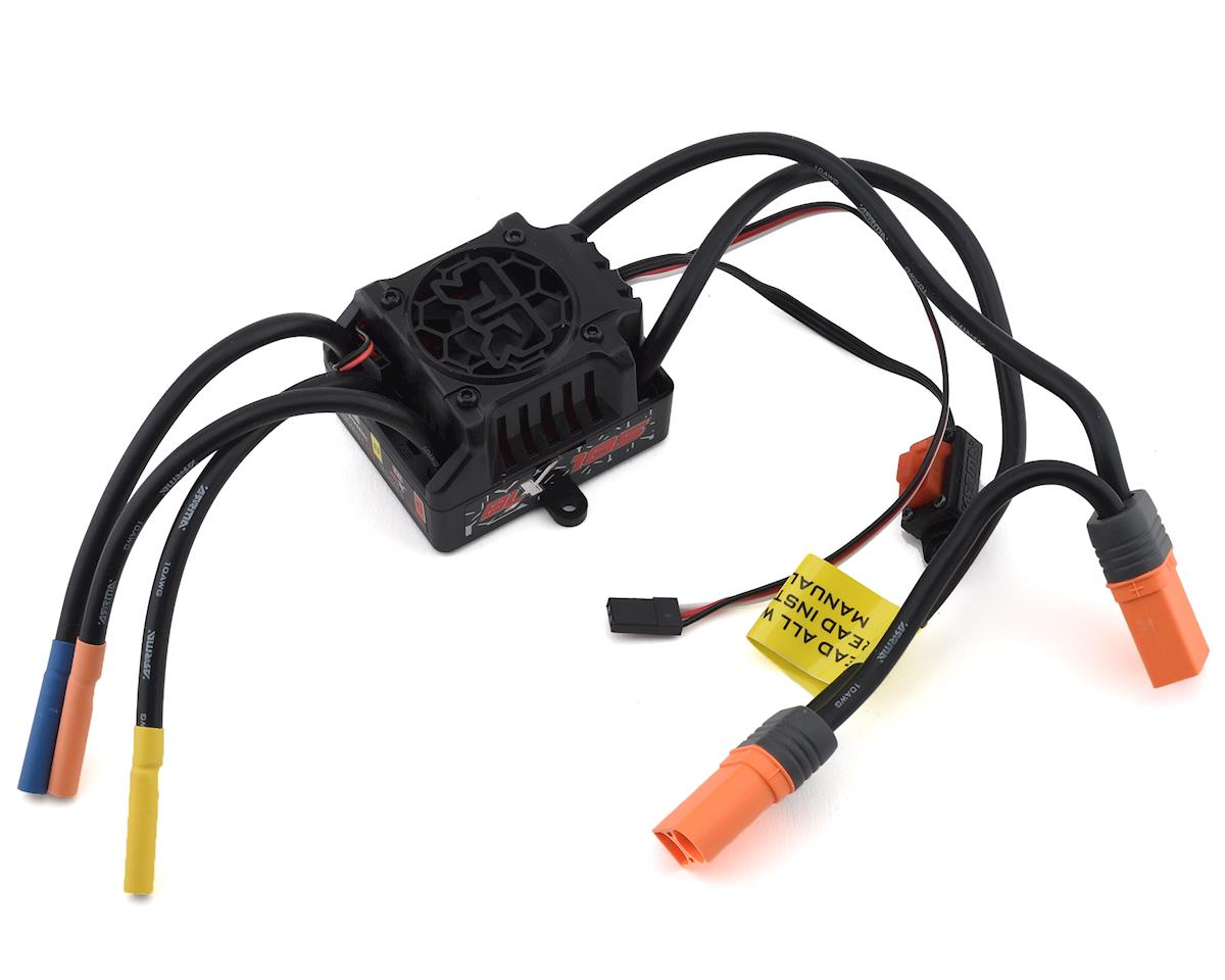 Arrma BLX185 Brushless 6S ESC (IC5)