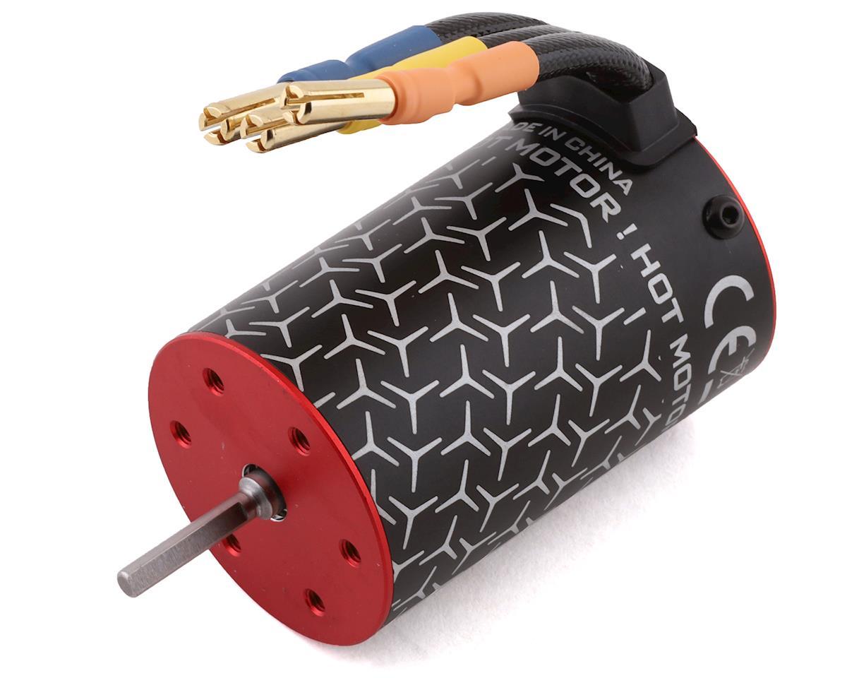 Arrma BLX3656 3800kV 4 Pole 3S Brushless Motor