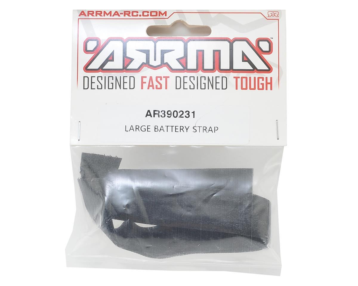 Arrma Large Battery Strap
