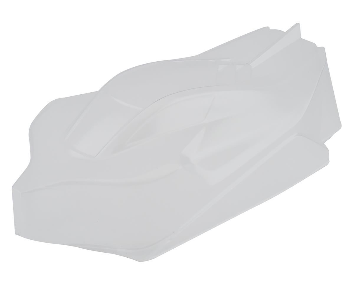 Arrma Typhon 4X4 550 4x4 Body (Clear)