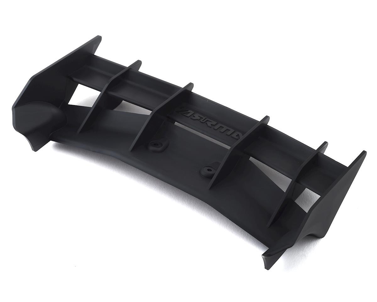 Arrma Rear Wing (Black) | alsopurchased