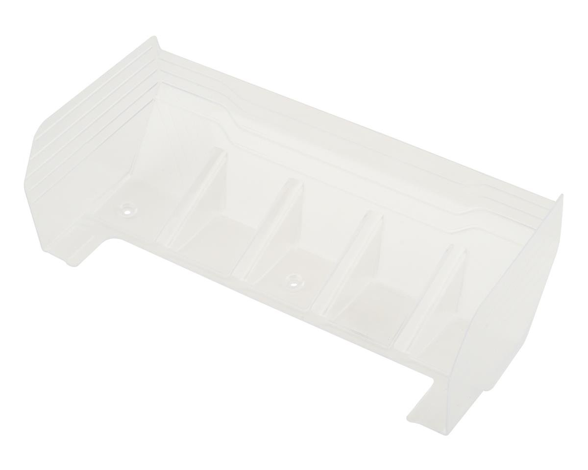 Arrma Infraction Rear Wing (Clear)