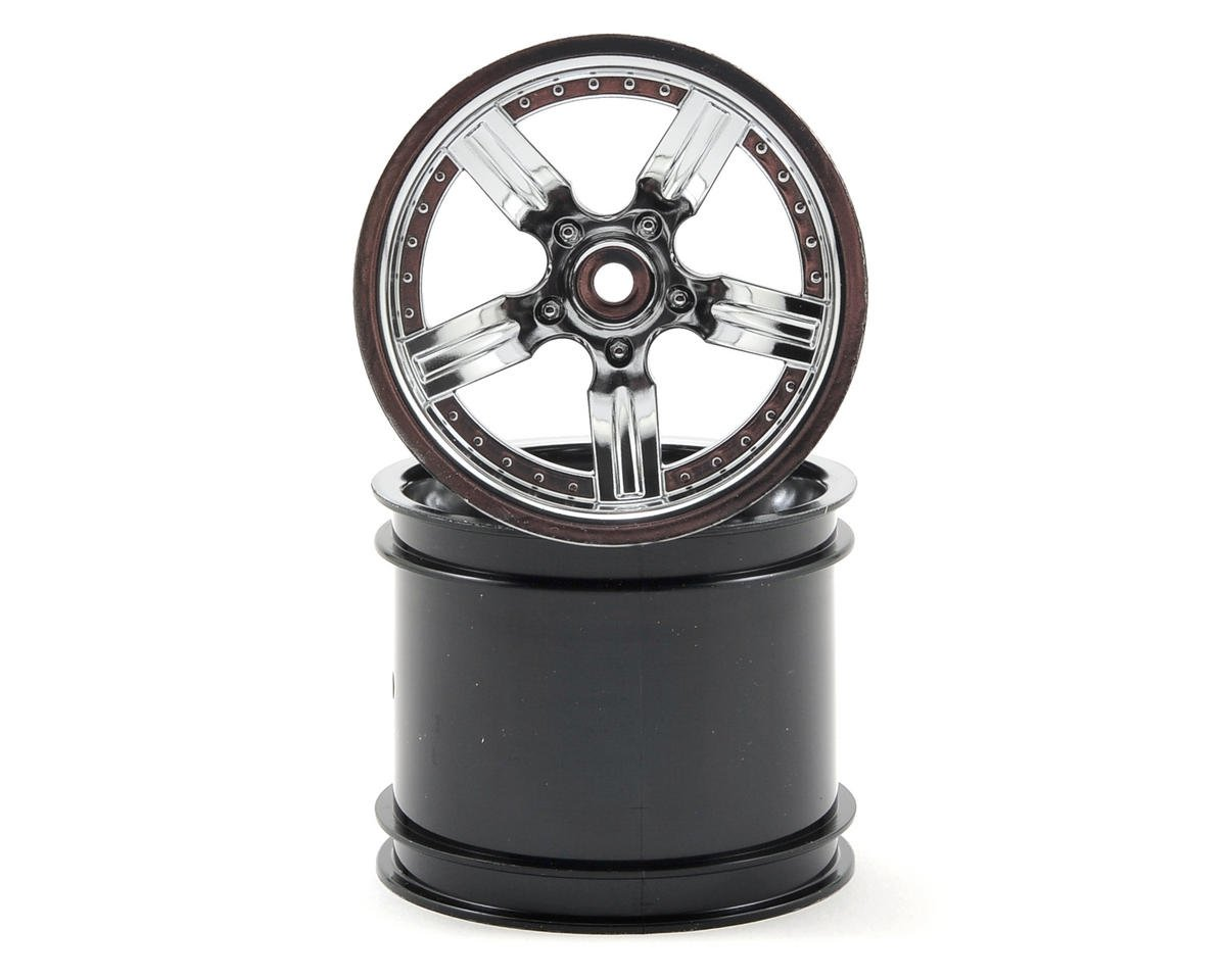 Arrma Vortex Front/Rear Wheel (2)