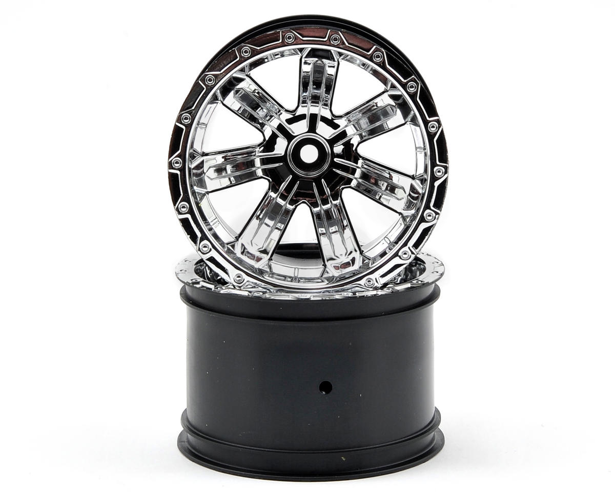 Arrma Granite Front/Rear Wheel (2)