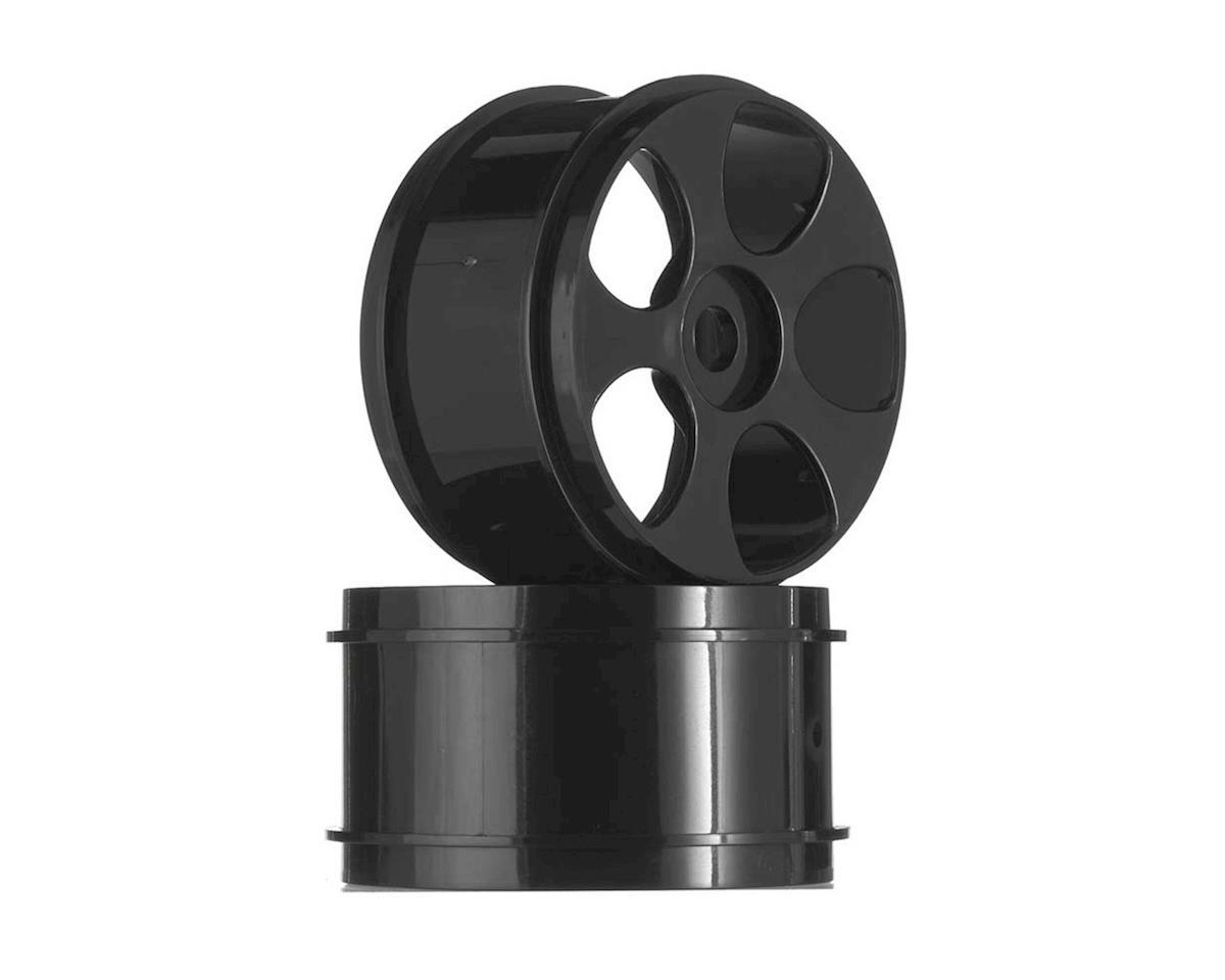 Arrma AR510037 Wheel Black 5-Spoke Talion