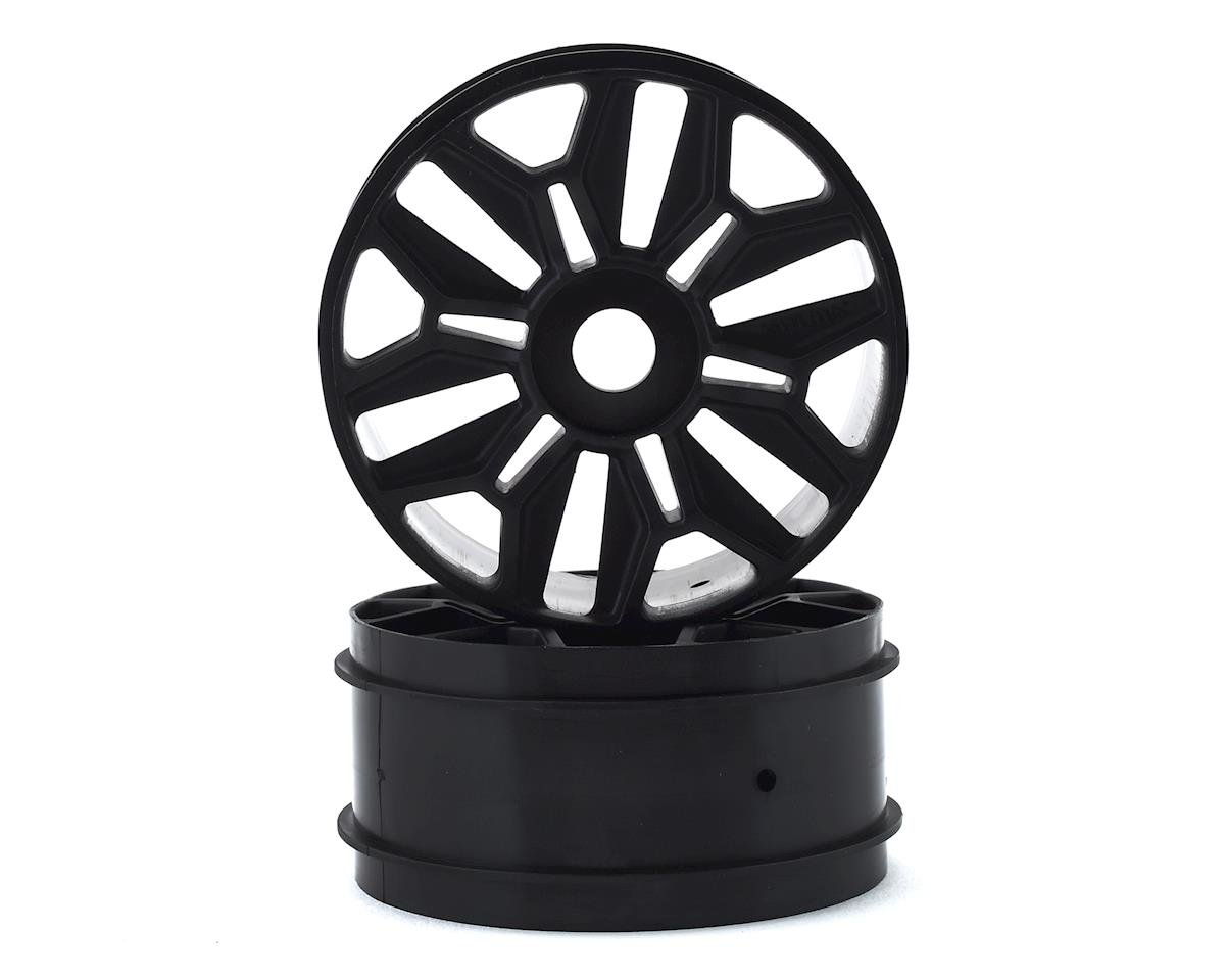 Arrma 1/8 Buggy Wheel (Black) (2)