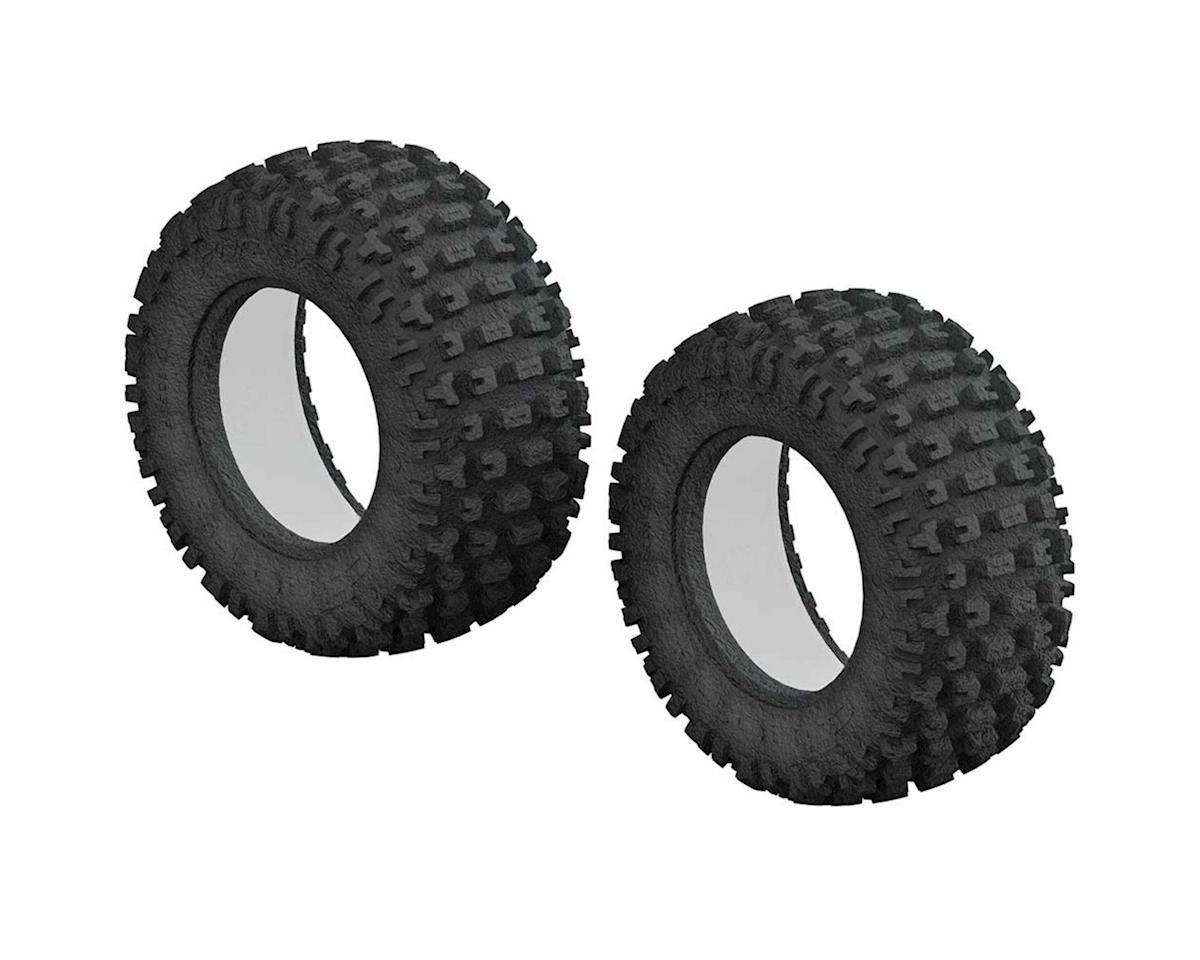Arrma Senton Mega dBoots Fortress SC Tire & Foam Insert (2) (3.0/2.2)