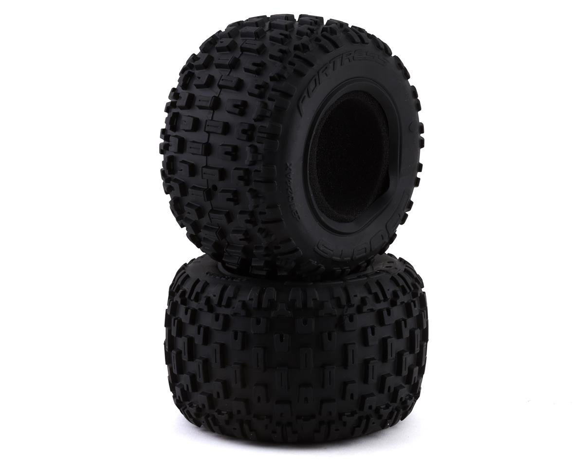 Arrma dBoots Fortress 2.8 Monster Truck Tire & Foam Insert (2) | relatedproducts