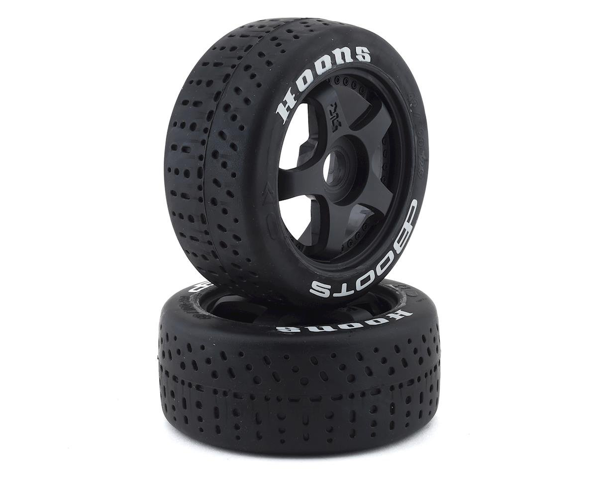 Arrma DBoots Hoons 42/100 2.9 Belted 5-Spoke Premounted Tires (2)