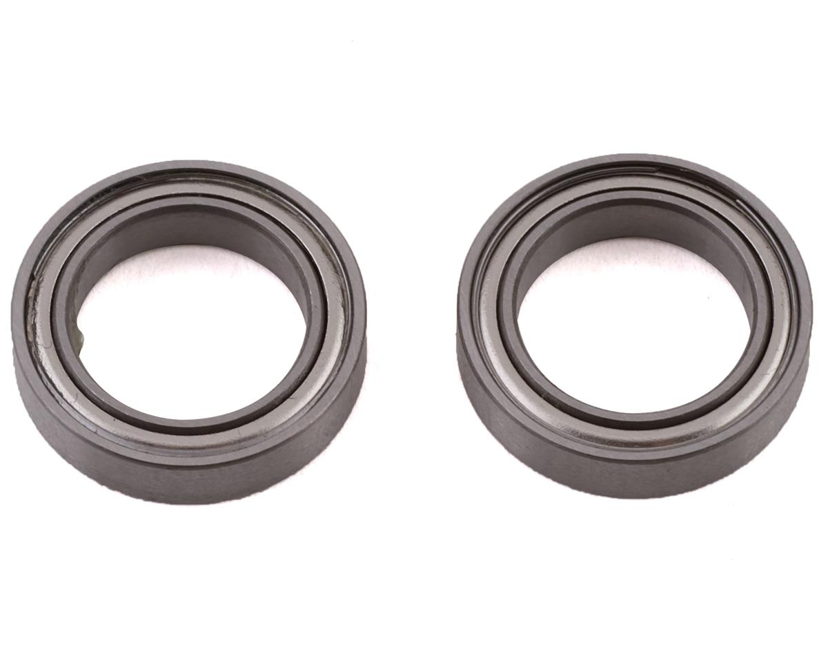 Ball Bearing 12x18x4mm (2): Nero (Arrma Senton 4x4 550)