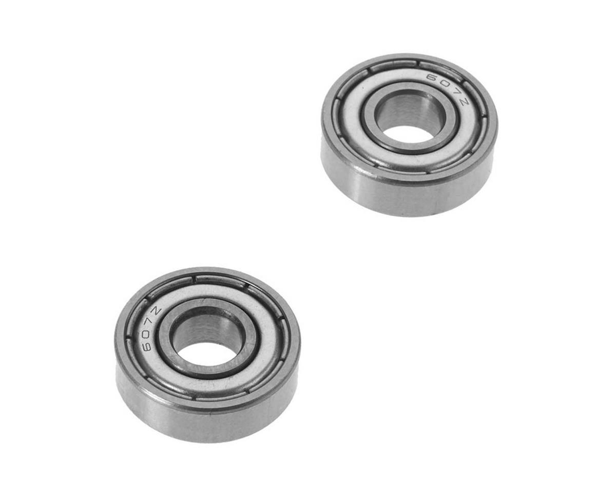Arrma Ball Bearing 7x19x6mm Nero (2)