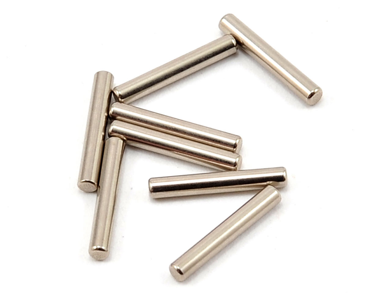 Arrma 1.7x11mm Pin Set (10)