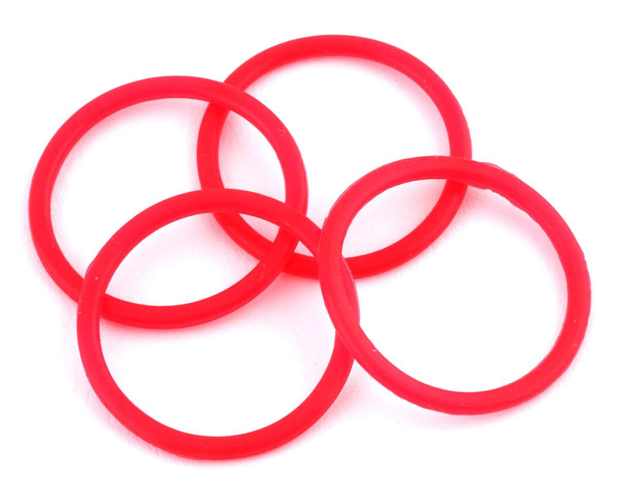 19X1mm O-Ring (4) by Arrma